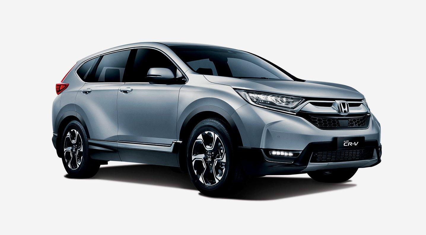 Kelebihan Kekurangan Harga Honda Crv 2018 Murah Berkualitas