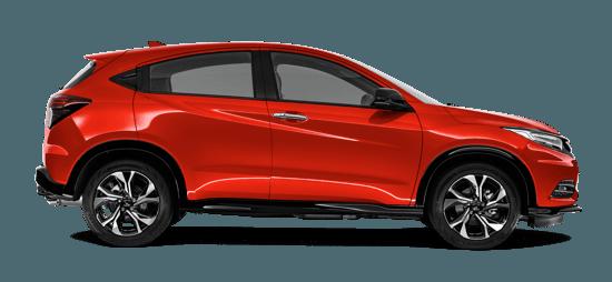 Honda HR-V Malaysia