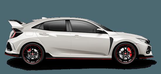 Honda Type R Malaysia
