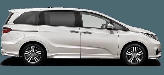Honda Odyssey Malaysia