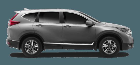 Honda CR-V Malaysia