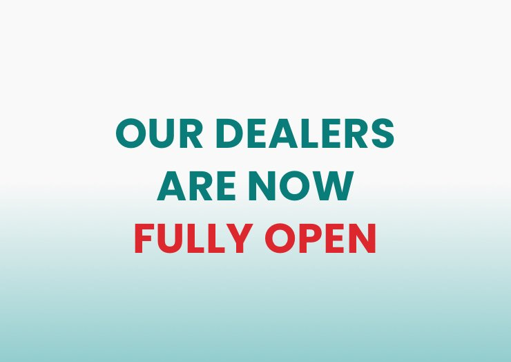 Our Dealers Are Back In Business - thumbnail