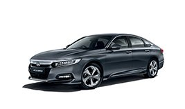 The Honda Accord Continues To Dominate D-Segment In Malaysia - thumbnail