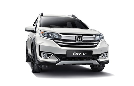 The New BR-V Excites The Market With Over 1,400 Bookings Received Within A Month - thumbnail