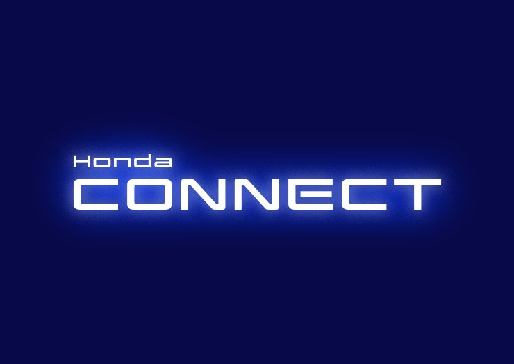 Honda CONNECT - thumbnail
