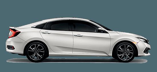 Honda Civic Malaysia