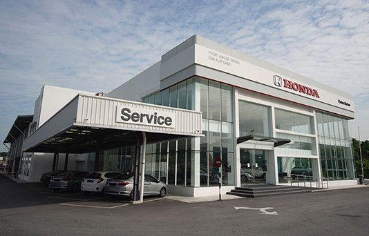New Honda 3S Centre Provides Convenience And Accessibility To Customers In Shah Alam - thumbnail