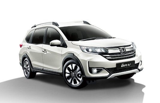 Honda Malaysia Introduces The New BR-V Alongside Two Community Relief Campaigns - thumbnail