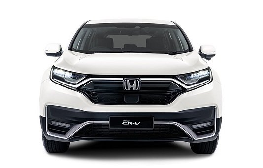 Bold, Dynamic and Advanced SUV, The New CR-V Now Opens For Booking - thumbnail