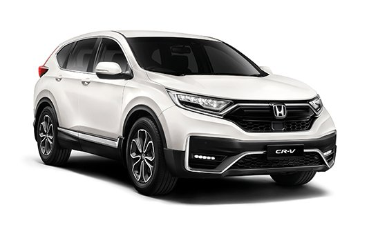 New CR-V Raises The SUV Benchmark With Distinct Style And Features - thumbnail