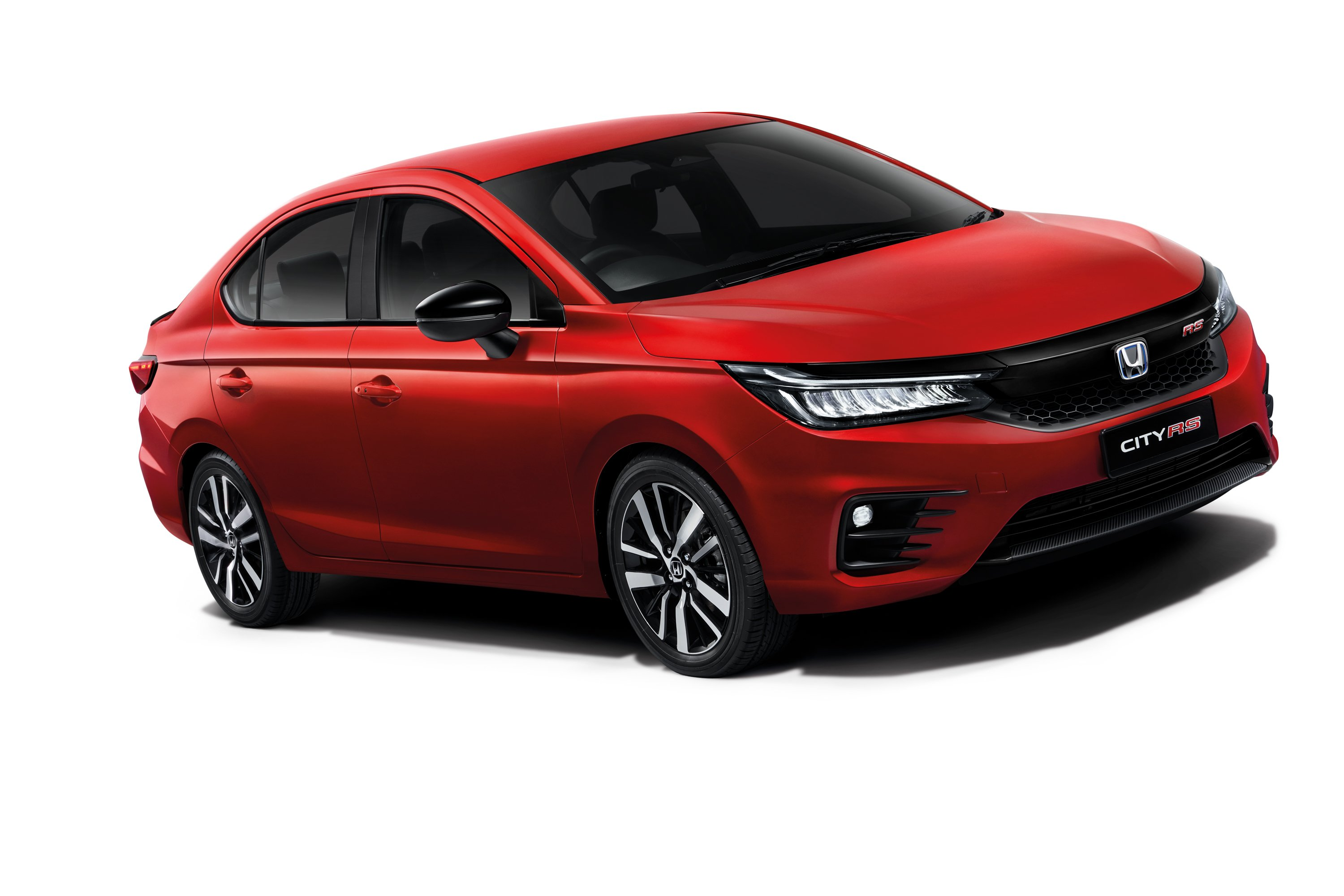 The No.1 Non-National B-Segment, All-New City RS e:HEV Priced At RM105,950.45¹ - thumbnail