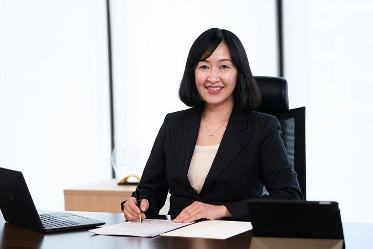 Honda Malaysia Welcomes Its First Woman Managing Director And Chief Executive Officer,  Ms.Madoka Chujo - thumbnail