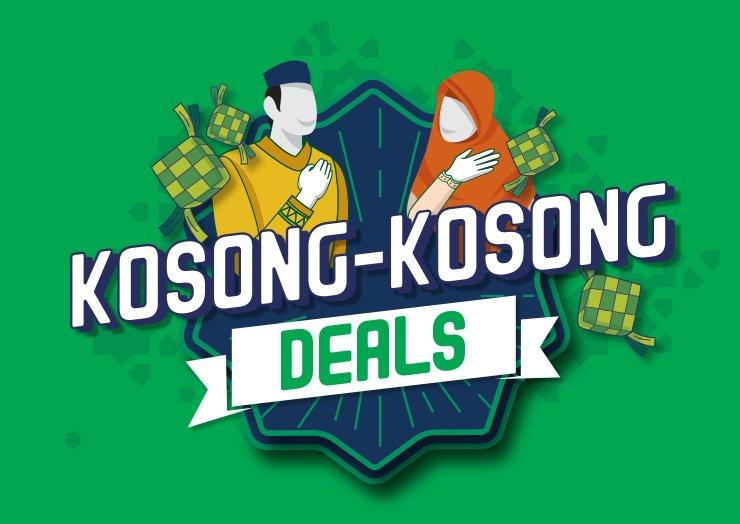 Kosong-Kosong Deals - thumbnail