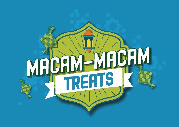 Macam-Macam Treats - thumbnail