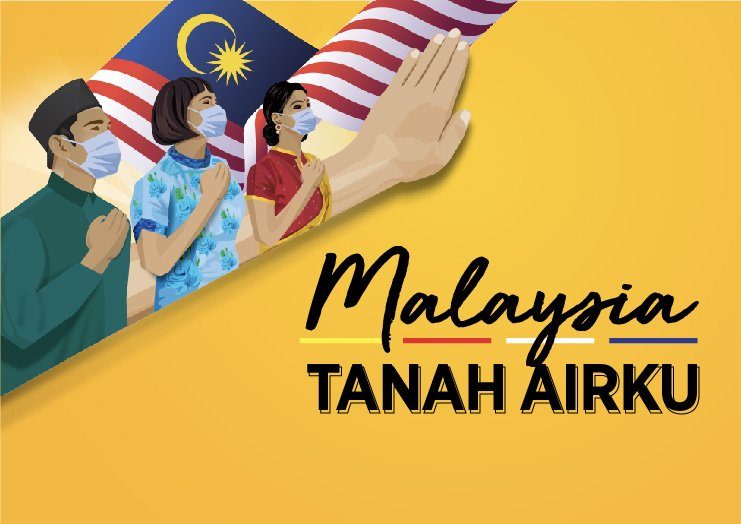 Malaysia Tanah Airku - thumbnail