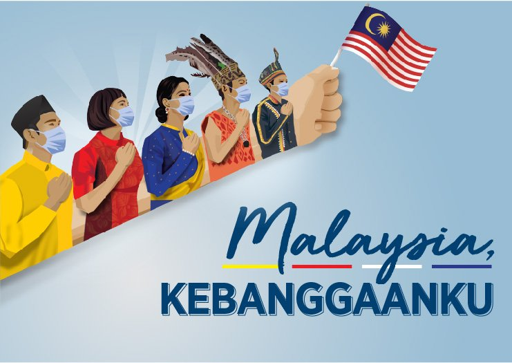 Malaysia, Kebanggaanku - thumbnail