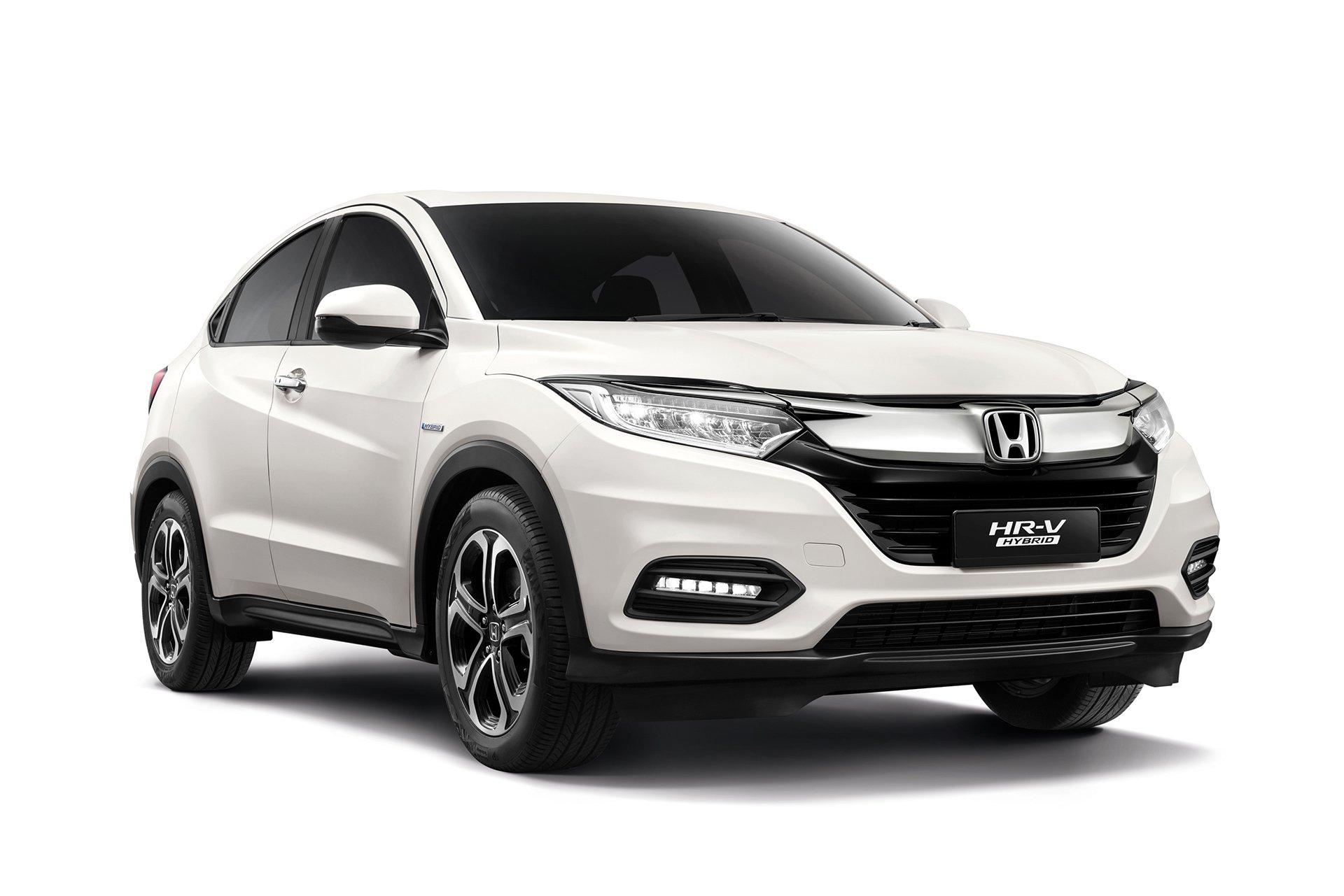 Enhanced Honda HR-V Sport Hybrid i-DCD Priced At RM 113,954.82¹ - thumbnail